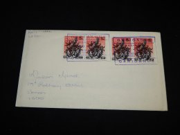 South West Africa 1979 Gariganus Cover To Benoni__(L-13941) - South West Africa (1923-1990)