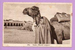 Libia - Fonduc (Mercato Indigeno) - Libye