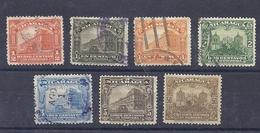 180029848  NICARAGUA  YVERT  Nº  514/515/516/517/519/523/532 - Nicaragua
