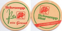 #D206-065 Viltje Schrempp - Sous-bocks