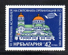 329 - 490 - ALBANIA 1985 ,    Yvert N. 2926 ***  MNH  Turismo - Albania