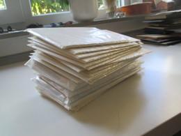 Australien Ganzsachen / Pre Stamped Envelope / Stationaries Ca. 250 Stk. Ganze Serien / Motive Usw. Ungebraucht / Luxus! - Postwaardestukken