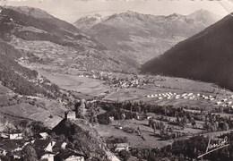 BOURG SAINT MAURICE LES ENVIRONS LE CHATELARD ET SEEZ (dil371) - Bourg Saint Maurice