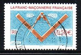 N° 3581 - 2003 - Used Stamps