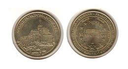 30 MONT SAINT MICHEL 2008 Monnaie De Paris - Monnaie De Paris