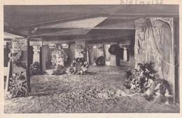 Diksmuide, Ijzertoren, Binnenzicht Krypte Met Ingemetselde Zerkjes (pk46708) - Diksmuide