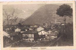 Tolmezzo - Panorama - 1930 - Udine