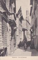 Volterra - Via Dei Marchesi - Italia