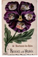 """Bourbonne Les Bains """" Recevez Cette Pensée """" - Bourbonne Les Bains"""