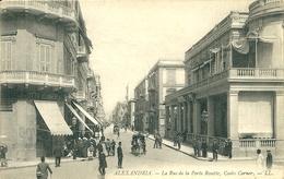 ALEXANDRIA - La Rue De La Porte Rosette,Cooks Corner - Alexandria