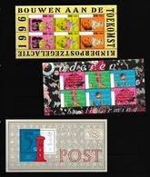 Nederland Kleine Verzameling **, Zeer Mooi Lot 4074    KOOPJE, Bieden Vanaf 1.00 € - Timbres