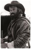 ROBERT REDFORD RWP (001) PHOTO Postcard -  Legends Of Western Film Star Movie - Entertainers