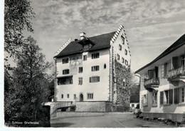 Schloss Greifensee ( Carte 10 X 15 Cm) - ZH Zurich