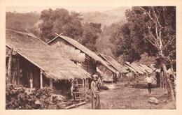 Birmanie ? - Myanmar (Burma)