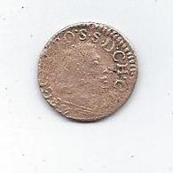 Denier 1595 - 987-1789 Monnaies Royales