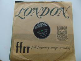 Louis Blanchet- Reel Des Fiançailles/Reel Des Jeunes Mariés - 78 Rpm - Gramophone Records