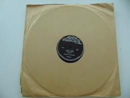 André Lamarre- C'est Noel/Neige Folle - 78 Rpm - Schellackplatten