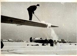 WESTERN FRONT RAF  NORTH AMERICAN B25 MITCHELL   20 * 15 CM  Bomber - Aviación