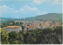 PAZIN, Croatia, 1972 Used Postcard [21232] - Croatie