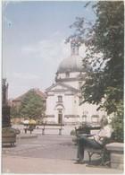WARSZAWA, WARSAW, POLAND, Rynek Nowego Miasta Na Rynku Kosciol Sakramentek, Unused Postcard [21234] - Poland