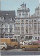 WROCLAW, Poland, Rynek, Unused Postcard [21235] - Poland