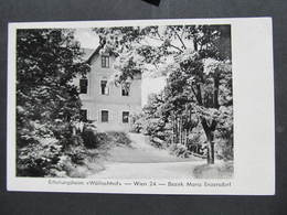 AK MARIA ENZERSDORF Wällischhof 1942 //  D*32247 - Maria Enzersdorf