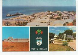 CP PORTO AMELIA 5Pemba, Nom Actuel)  Moçambique - MOZAMBIQUE - Mozambique