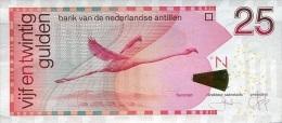 NETHERLANDS ANTILLES P. 29g 25 G 2012 UNC - Nederlandse Antillen (...-1986)