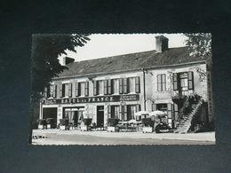 EGUZON   / ARDT   CHATEAUROUX    1950   /    DEVANTURE COMMERCE    .... - France