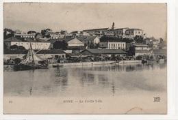 0606001 Algérie - Bone, La Vieille Ville - Autres Villes