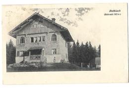 67 ROTHLACH 1908 CPA 2 SCANS - France