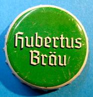 CAPSULE HUBERTUS BRAU - Cerveza