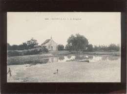 44 Soudan Le Dougilard édit. Drouard N° 2662 Chapelle - Otros Municipios