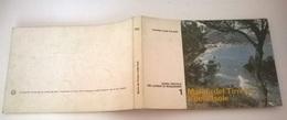 MARINE DEL TIRRENO E DELLE ISOLE 1 T.C.I. 1964 - Toursim & Travels