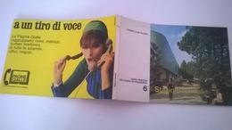 STAZIONI TERMALI    6  T.C.I. 1969 - Toursim & Travels