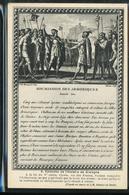 La Bretagne Soumission Des Armoriques 8 Episode De L'Histoire De La Bretagne Chapeau - Bretagne