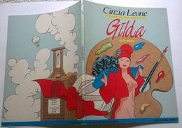 GILDA IN ATELIER DAVID  - C. LEONE - ED. DEL GRIFO 1989 - Andere