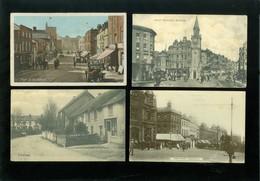 Beau Lot De 60 Cartes Postales D' Angleterre  England   Mooi Lot Van 60 Postkaarten Van Engeland - 60 Scans - Cartes Postales