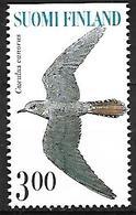 Finland 1999 -MNH- Common Cuckoo (Cuculus Canorus) - Koekoeken En Toerako's