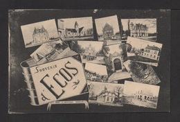 CPA . Dépt.27. Souvenirs D'ÉCOS . - France