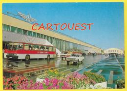 Moscow International Airport City Air Terminal ♥️ ♥️☺♦♦  ( CAR Navette ) - Aérodromes