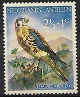 Neth Antilles - 1958 - MNH - American Kestrel ( Falco Sparverius) - Arends & Roofvogels