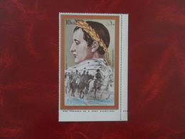 TIMBRE FUJEIRA NAPOLEON RARE** - Napoleon