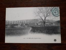 L3/56 Souillac .Le Grand Viaduc - Souillac