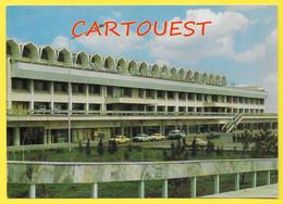 AIRPORT/ AEROPORT/ KIRGUISTAN FRUNZE MANAS AIRPORT  Vers 60/70 - Aerodromi