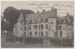 CPA 60 IVORS Le Château - Altri Comuni