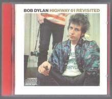 CD 9 TITRES BOB DYLAN HIGHWAY 61 REVISITED TRES BON ETAT & RARE - Rock
