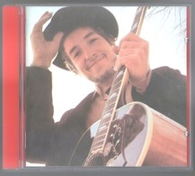 CD 10 TITRES BOB DYLAN NASHVILLE SKYLINE TRES BON ETAT & RARE - Rock