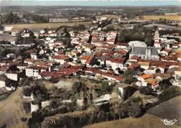 01-CHATILLON-SUR-CHALARONNE-VUE GENERALE - Châtillon-sur-Chalaronne