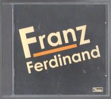 CD 11 TITRES FRANZ FERDINAND TRES BON ETAT & RARE - Rock